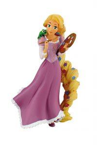 Bullyland Rapunzel with Paint