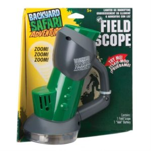 Backyard Safari Adventures Field Scope