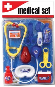 Doctor's Medical Set