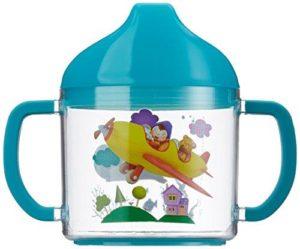 Noddy OU997D Tritan Polyester Children's Beaker