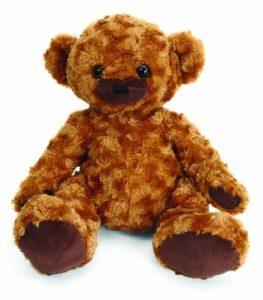 Manhattan Toy Derby Bear (Medium)