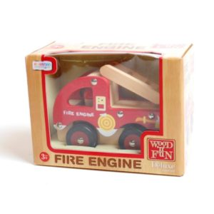 Ackerman Fire Engine