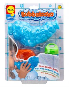 Alex  Bubbalooka Bubble Snake Blower Set
