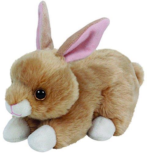 61e11a745e5 Ty Beanie Baby - Bunnie the Brown Easter Rabbit - Catfish Kids