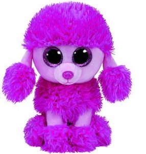 Ty Beanie Boo – Patsy the Pink Poodle