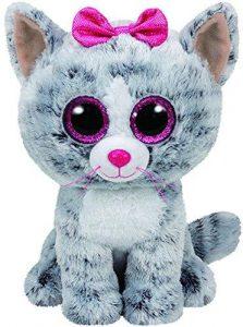 Ty Beanie Boos – KiKi the Cat