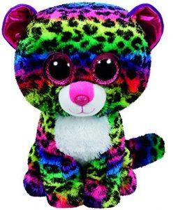 Ty Beanie Boos – Dotty the Leopard