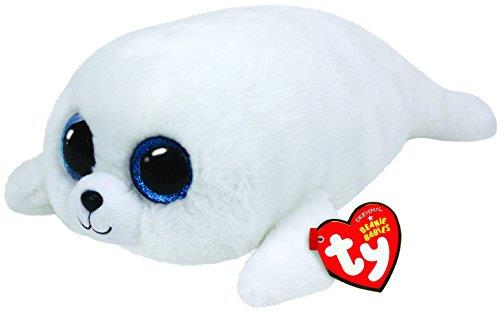 Ty Large Beanie Boo - Icy the Seal - Catfish Kids 2eec6a374c6