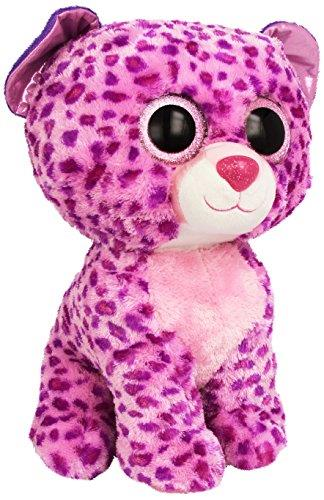 Ty Large Beanie Boo - Glamour the Leopard - Catfish Kids 5038ed4a482