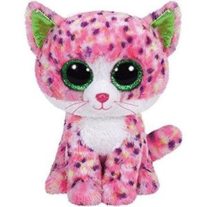 Ty Beanie Boos – Sophie Pink Cat