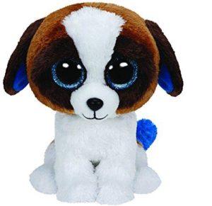 Ty Beanie Boo – Duke the Dog