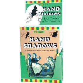 Tobar Hand Shadows Book