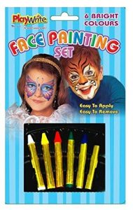 Playwrite Face Painting Set