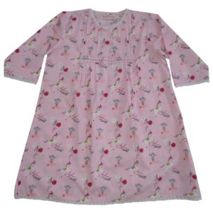 Powell Craft Pink Pony Print Nightdress