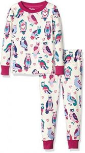 Hatley Happy Owls AOP Pyjama Set
