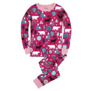 Hatley Nordic Forest Pyjamas