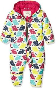 Hatley Nordic Bunnies Baby Winter Bundler