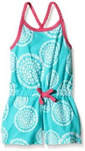 Hatley Tropical Ocean Romper Age 4 Years