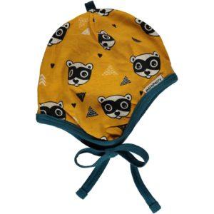 Maxomorra Bandit Print Helmet Hat