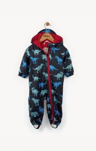 Hatley Dino Shadows Mini Rain Bundler