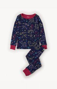 Hatley Navy Celestial Night Pyjamas