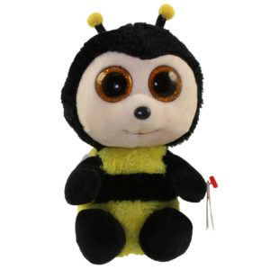 Ty Beanie Boo Buzby the Bee