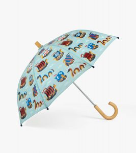 Hatley Vikings and Foes Umbrella