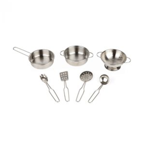 Janod Kitchen Accessories (ONE Supplied)