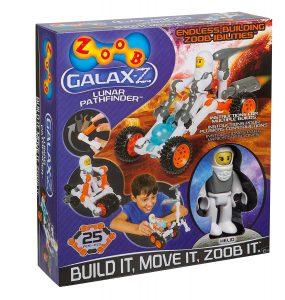 Zoob Galaz-z Lunar Pathfinder