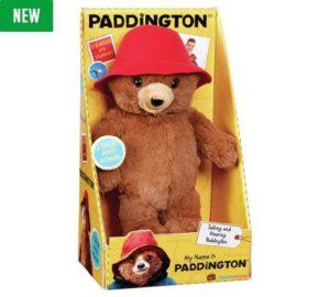 Paddington Movie My Name Is Paddington Bear