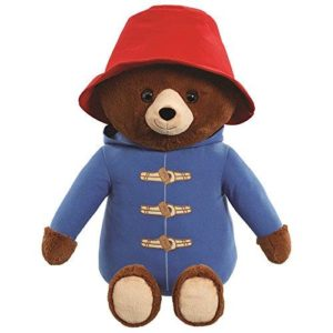 Paddington Movie Giant Paddington Bear