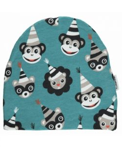 Maxomorra Plus Party Regular Hat