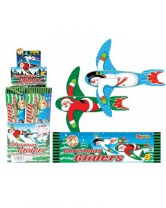 Playwrite Christmas Gliders One Supplied