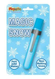 Playwrite Magic Snow