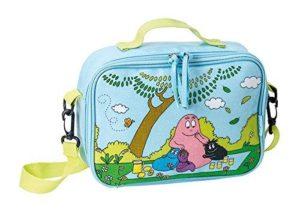 Petit Jour Barbapapa Lunch Bag