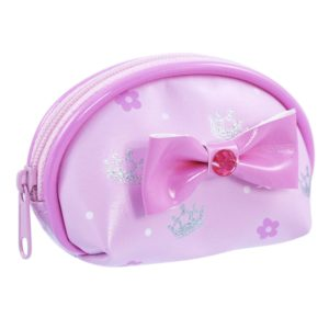 Pink Poppy Sweetness Coin Purse