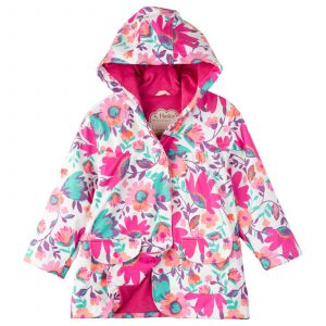 Hatley Multi Tortuga Bay Waterproof Raincoat