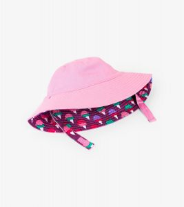 Hatley Ice Cream Treats Reversible Sun Hat