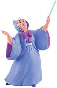 Bullyland Disney Cinderella's Fairy Godmother