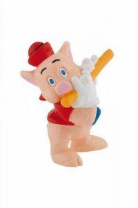Bullyland Three Little Pigs Figurine
