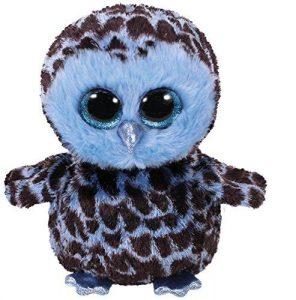 Ty Beanie Boo Yago the Owl