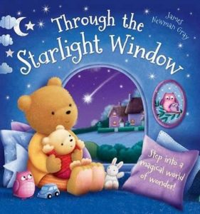Through the Starlight Windos