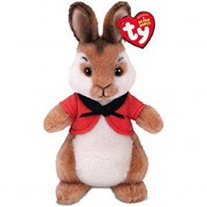 Ty Beanies Beanie Baby Flopsy Bunny