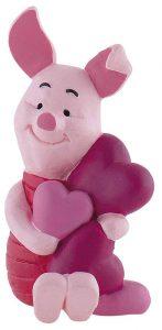 Bullyland Disney Winnie The Pooh Piglet Figure
