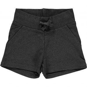 Maxomorra Basic Dark GreySweatshorts