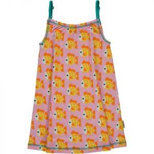 Maxomorra Goldfish Spaghetti Dress