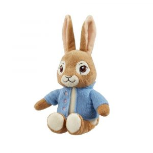 Rainbow Designs Peter Rabbit Soft Toy