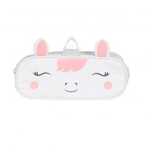 Sass & Belle Betty THe Rainbow Unicorn Pencil Case