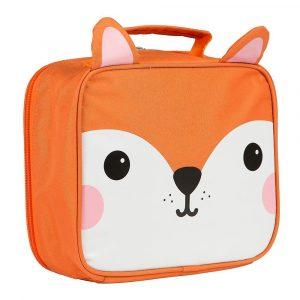 Sass & Belle Hiro Fox Kawaii Friends Lunch Bag