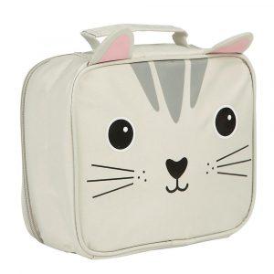 Sass & Belle Nori Cat Kawaii Friends Lunch Bag